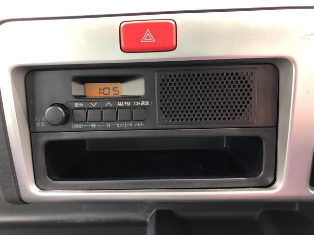 スタンダード 農用スペシャル 4WD 5MT(9枚目)