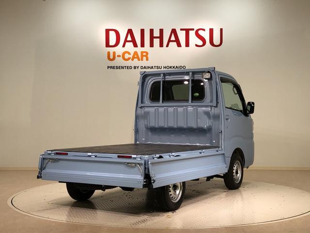 スタンダード 農用スペシャル 4WD 5MT(18枚目)