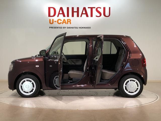 G SAIII 4WD CD(13枚目)