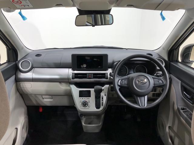スタイルX リミテッド SAIII 4WD(5枚目)