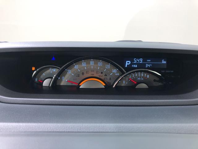 Gメイクアップリミテッド SAIII 4WD(8枚目)