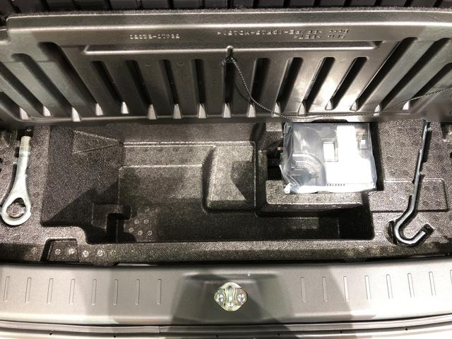 Gメイクアップリミテッド SAIII 4WD(17枚目)