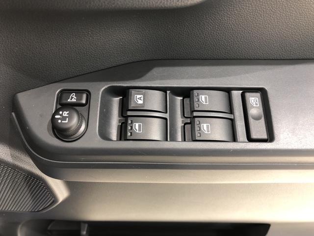 X SA 4WD バックカメラ(6枚目)