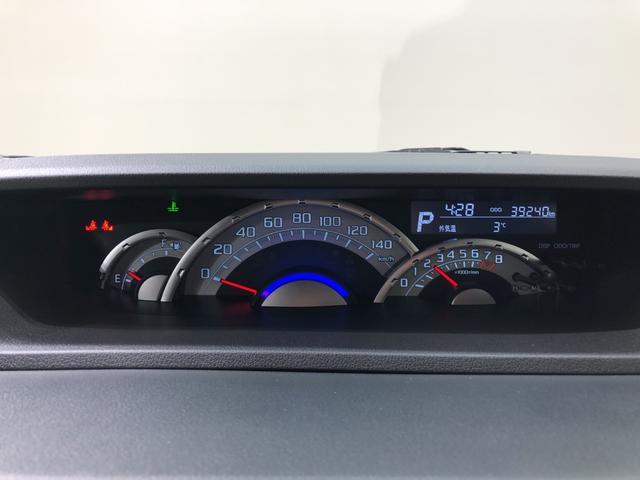 X SA 4WD バックカメラ(8枚目)