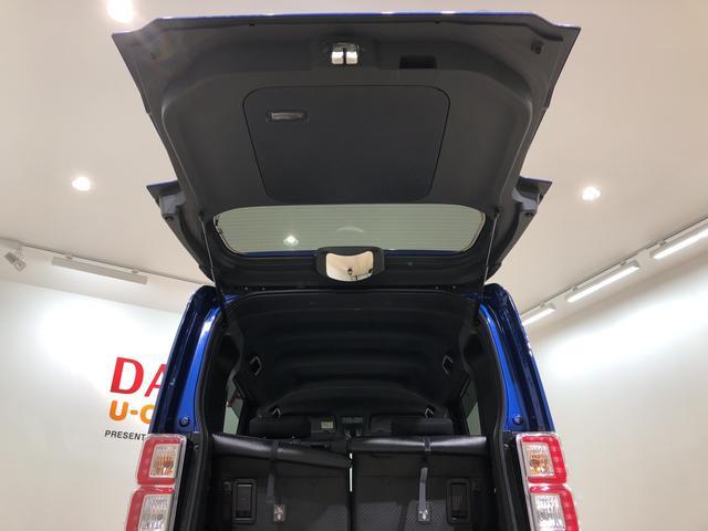X SA 4WD バックカメラ(31枚目)