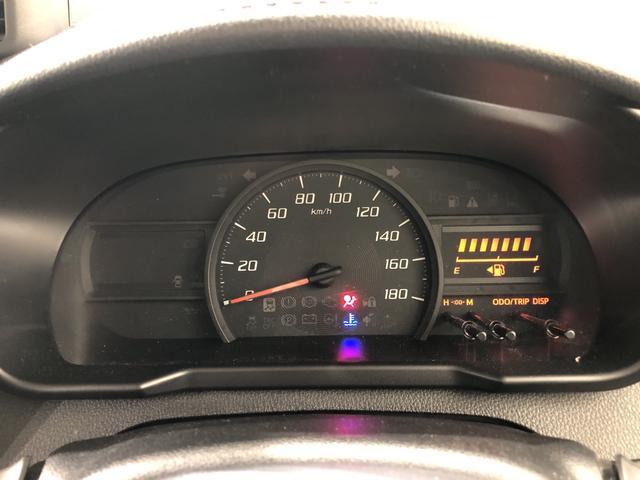 X SAIII 4WD CDチューナー キーフリー 電動スライドドア 衝突被害軽減システム(8枚目)
