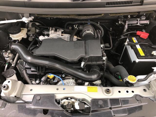 X SAIII 4WD CDチューナー キーフリー 電動スライドドア 衝突被害軽減システム(18枚目)