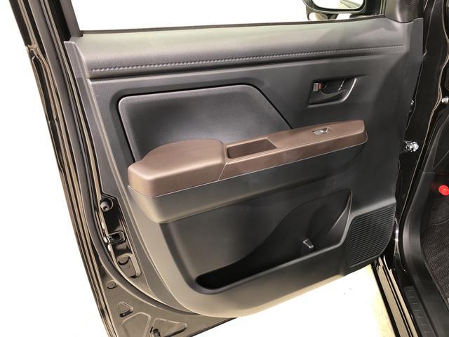 X SAIII 4WD CDチューナー キーフリー 電動スライドドア 衝突被害軽減システム(35枚目)