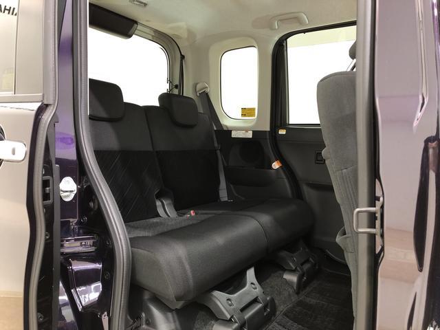 カスタムRS 4WD ナビ バックカメラ キーフリー 両側電動スライドドア(4枚目)