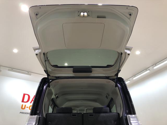カスタムRS 4WD ナビ バックカメラ キーフリー 両側電動スライドドア(31枚目)