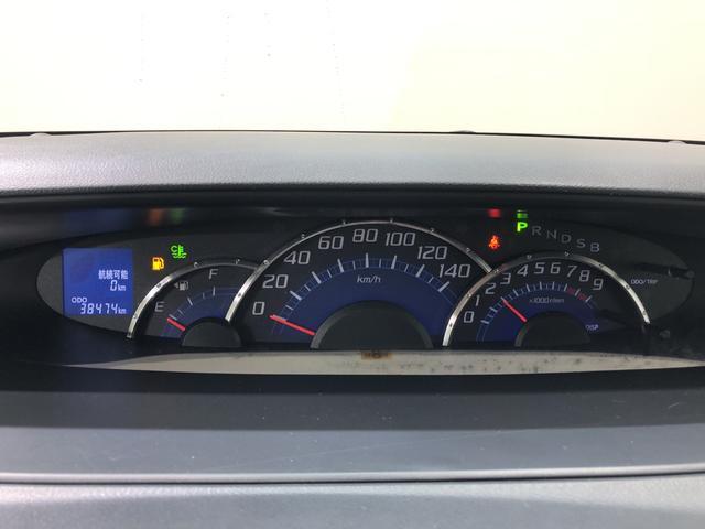Gスペシャル 4WD CDチューナー キーレス 電動スライドドア(8枚目)