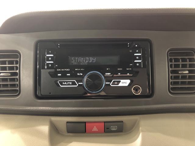 カスタムターボRS 4WD CDチューナー キーレス 両側スライドドア(9枚目)