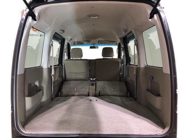 カスタムターボRS 4WD CDチューナー キーレス 両側スライドドア(16枚目)