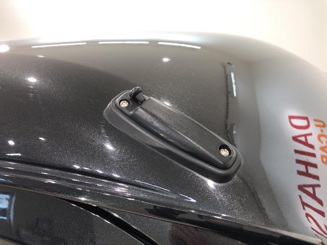 カスタムターボRS 4WD CDチューナー キーレス 両側スライドドア(23枚目)