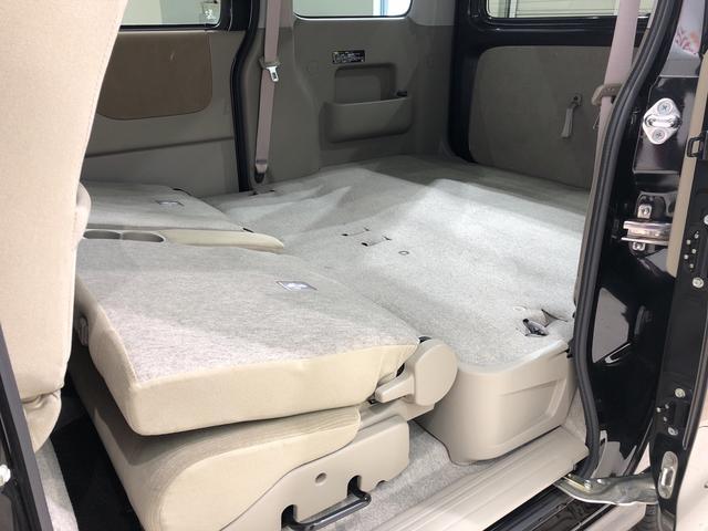カスタムターボRS 4WD CDチューナー キーレス 両側スライドドア(33枚目)