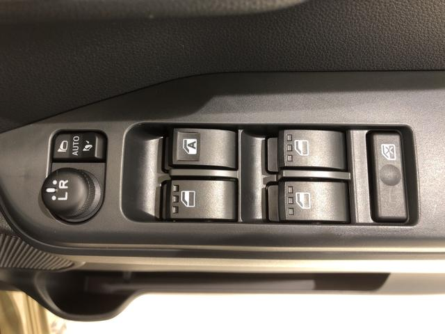 L SAIII 4WD CDチューナー キーフリー 両側電動スライドドア 衝突被害軽減システム(6枚目)