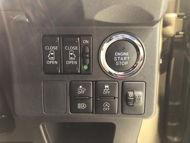 L SAIII 4WD CDチューナー キーフリー 両側電動スライドドア 衝突被害軽減システム(7枚目)