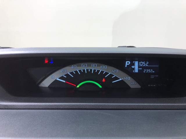 L SAIII 4WD CDチューナー キーフリー 両側電動スライドドア 衝突被害軽減システム(8枚目)