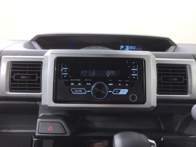 L SAIII 4WD CDチューナー キーフリー 両側電動スライドドア 衝突被害軽減システム(9枚目)