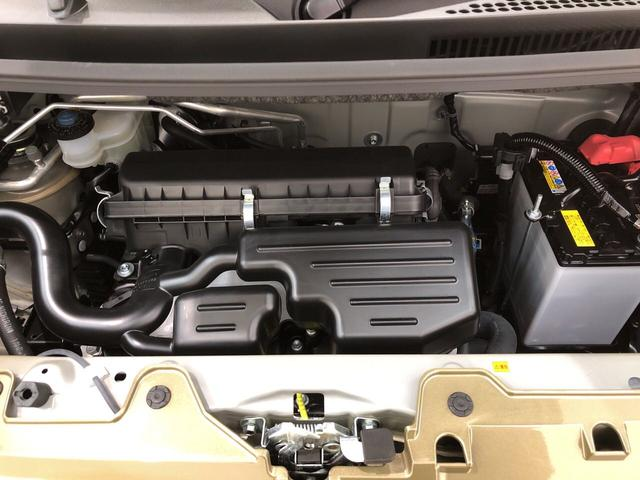 L SAIII 4WD CDチューナー キーフリー 両側電動スライドドア 衝突被害軽減システム(18枚目)