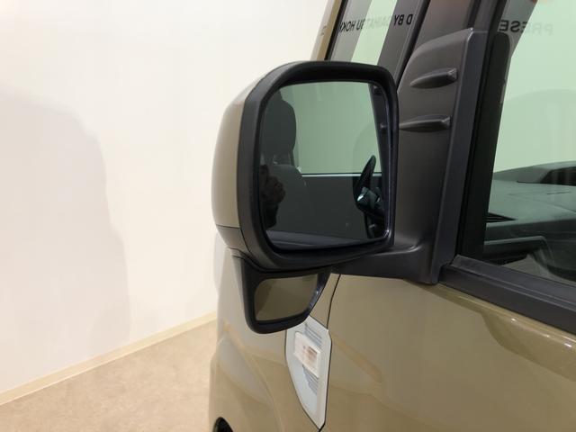 L SAIII 4WD CDチューナー キーフリー 両側電動スライドドア 衝突被害軽減システム(34枚目)