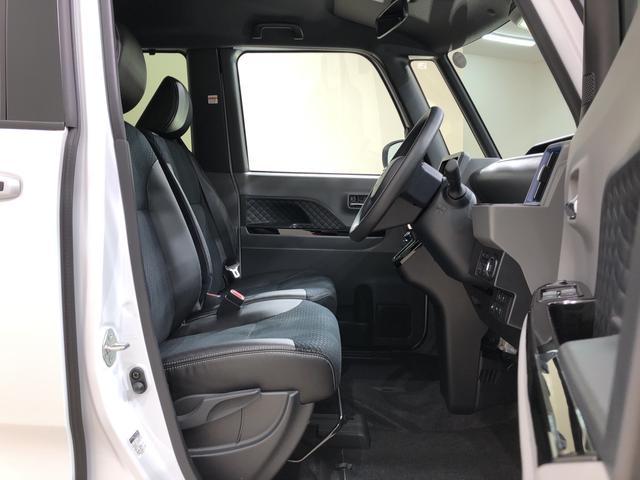 カスタムXセレクション 4WD キーフリー 両側電動スライドドア 衝突被害軽減システム(3枚目)