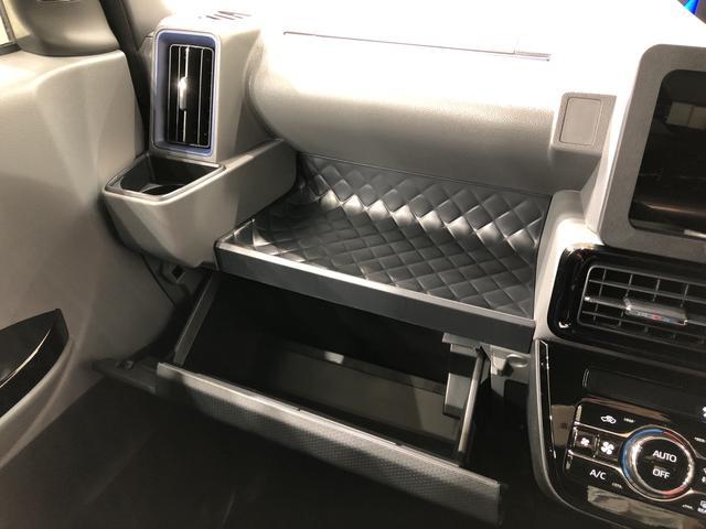カスタムXセレクション 4WD キーフリー 両側電動スライドドア 衝突被害軽減システム(11枚目)