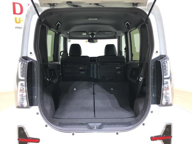 カスタムXセレクション 4WD キーフリー 両側電動スライドドア 衝突被害軽減システム(16枚目)