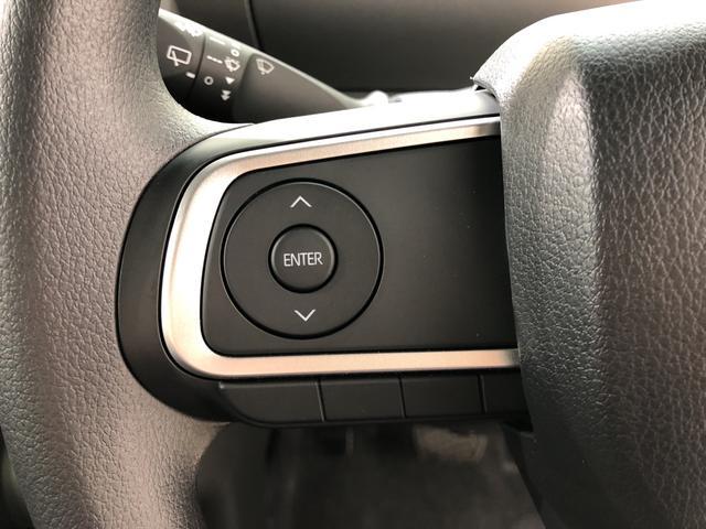 カスタムXセレクション 4WD キーフリー 両側電動スライドドア 衝突被害軽減システム(26枚目)