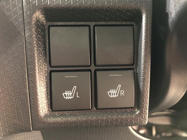 カスタムXセレクション 4WD キーフリー 両側電動スライドドア 衝突被害軽減システム(28枚目)