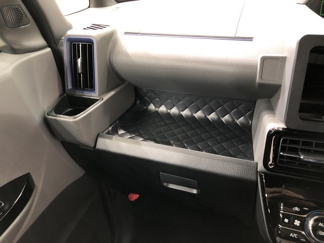 カスタムXセレクション 4WD キーフリー 両側電動スライドドア 衝突被害軽減システム(29枚目)