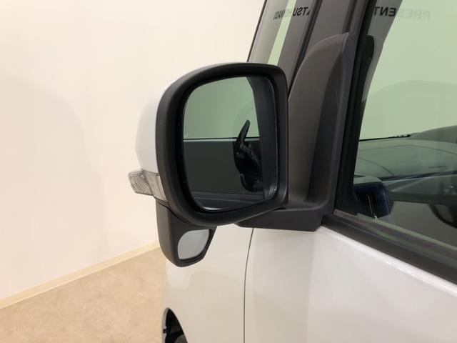 カスタムXセレクション 4WD キーフリー 両側電動スライドドア 衝突被害軽減システム(34枚目)