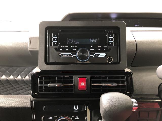 カスタムXセレクション 4WD CDチューナー キーフリー 両側電動スライドドア 衝突被害軽減システム(9枚目)