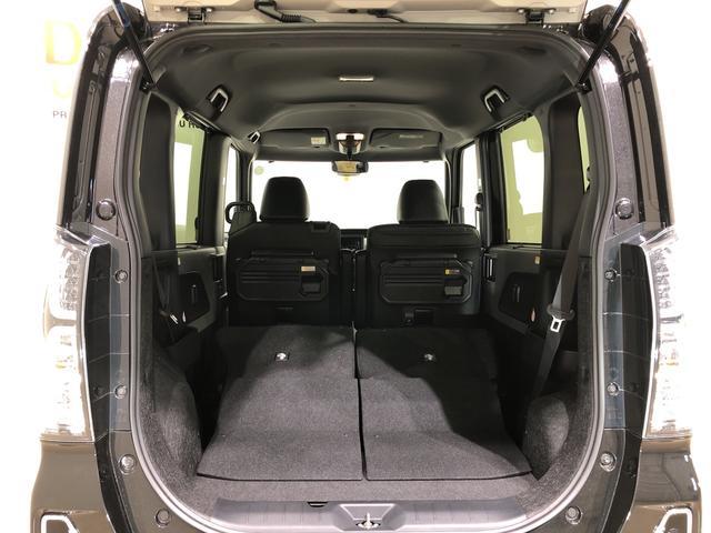 カスタムXセレクション 4WD CDチューナー キーフリー 両側電動スライドドア 衝突被害軽減システム(16枚目)