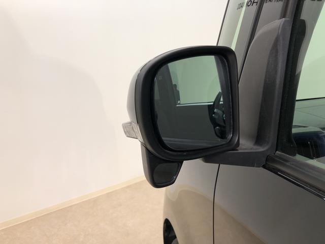 カスタムXセレクション 4WD CDチューナー キーフリー 両側電動スライドドア 衝突被害軽減システム(34枚目)