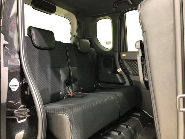 カスタムXセレクション 4WD CDチューナー キーフリー 両側電動スライドドア 衝突被害軽減システム(4枚目)