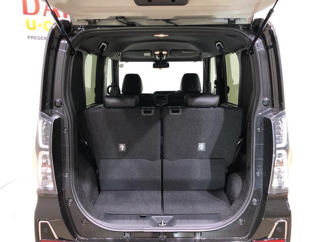 カスタムXセレクション 4WD CDチューナー キーフリー 両側電動スライドドア 衝突被害軽減システム(32枚目)