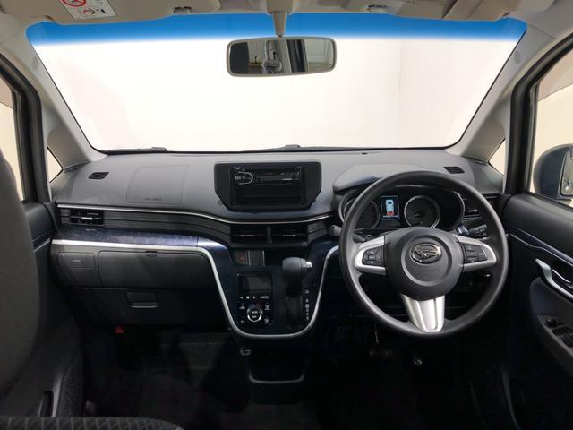 カスタム X ハイパー 4WD CDチューナー キーフリー(5枚目)