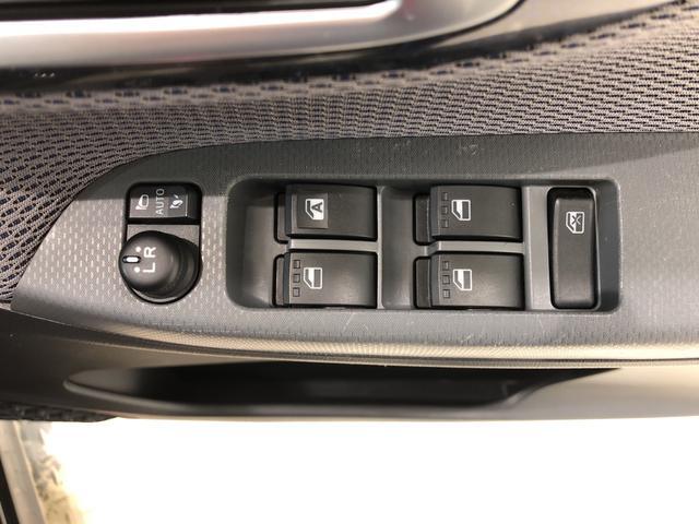 カスタム X ハイパー 4WD CDチューナー キーフリー(6枚目)