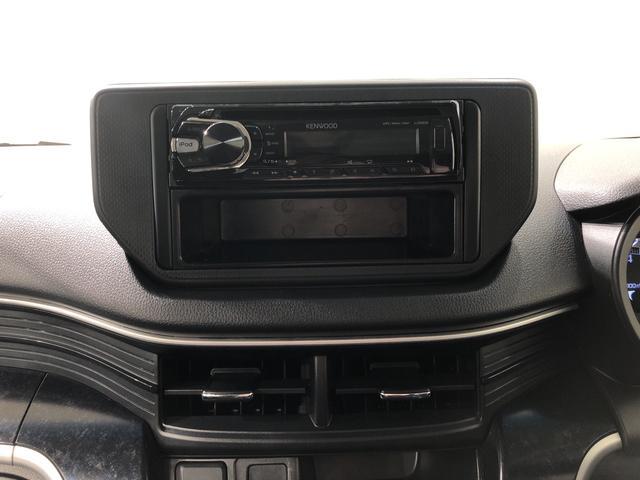 カスタム X ハイパー 4WD CDチューナー キーフリー(9枚目)