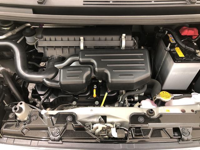 カスタム X ハイパー 4WD CDチューナー キーフリー(18枚目)
