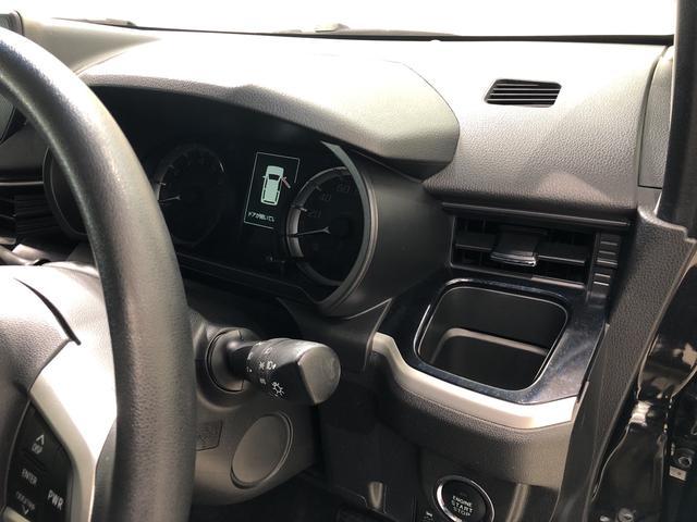 カスタム X ハイパー 4WD CDチューナー キーフリー(24枚目)