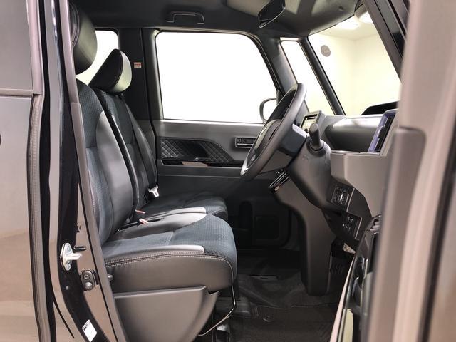 カスタムX 4WD CDチューナー キーフリー 両側電動スライドドア 衝突被害軽減システム(3枚目)