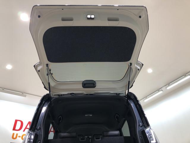 カスタムX 4WD CDチューナー キーフリー 両側電動スライドドア 衝突被害軽減システム(31枚目)