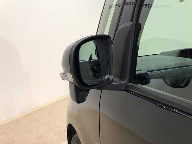 カスタムX 4WD CDチューナー キーフリー 両側電動スライドドア 衝突被害軽減システム(34枚目)