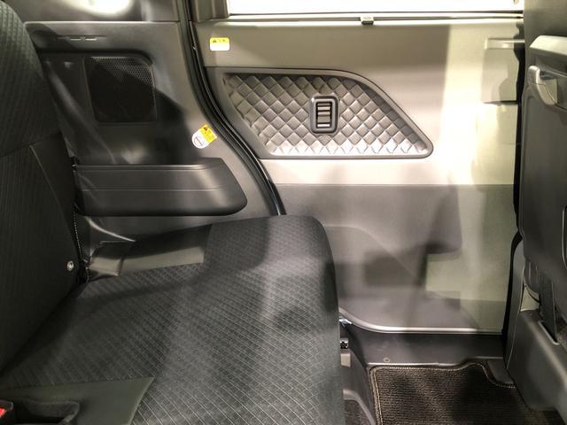 カスタムX 4WD CDチューナー キーフリー 両側電動スライドドア 衝突被害軽減システム(36枚目)