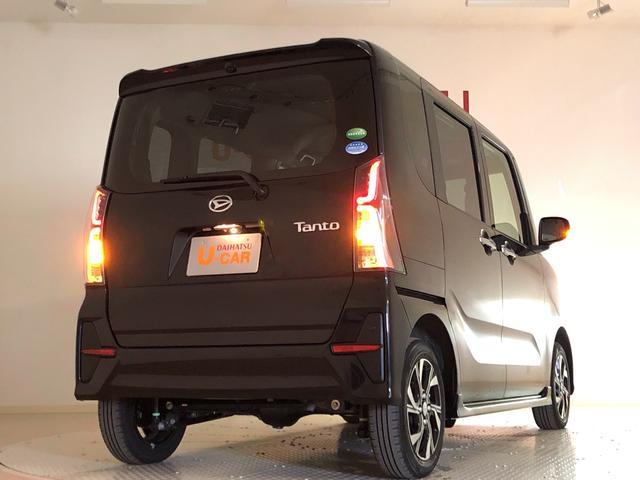 カスタムX 4WD CDチューナー キーフリー 両側電動スライドドア 衝突被害軽減システム(38枚目)