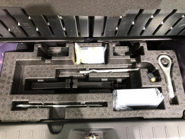 カスタムXセレクション 4WD CDチューナー キーフリー 両側電動スライドドア 衝突被害軽減システム(17枚目)