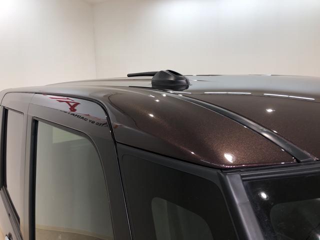 カスタムXセレクション 4WD CDチューナー キーフリー 両側電動スライドドア 衝突被害軽減システム(23枚目)
