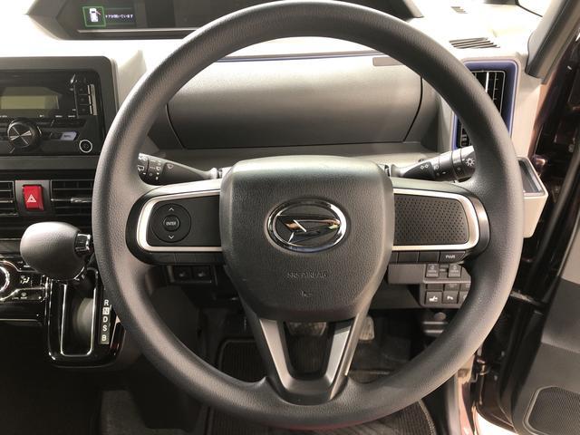 カスタムXセレクション 4WD CDチューナー キーフリー 両側電動スライドドア 衝突被害軽減システム(25枚目)